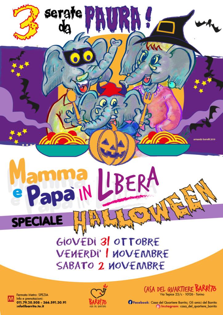 arrito - Speciale Halloween