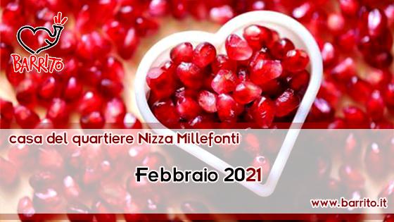 Newsletter Barrito 02/2021